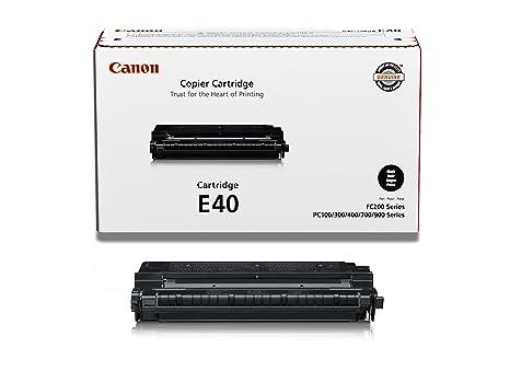 Amazon.com: Canon Original E40 – Cartucho de tóner, color ...