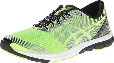 ASICSGEL-LYTE33 3-M - Gel-lyte33 3 Hombre, Amarillo (Flash Yellow/Black/Silver), 43.5 EU: Amazon.es: Zapatos y complementos
