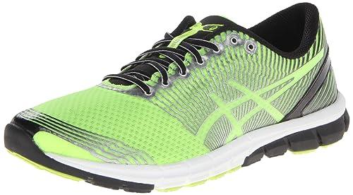 Asics Gel-Lyte33 3 Zapatillas de Running para Hombre (- , Color Verde, Talla 43,5 EU: Amazon.es: Zapatos y complementos