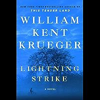 Image for Lightning Strike: A Novel (Cork O'Connor Mystery Series Book 18)
