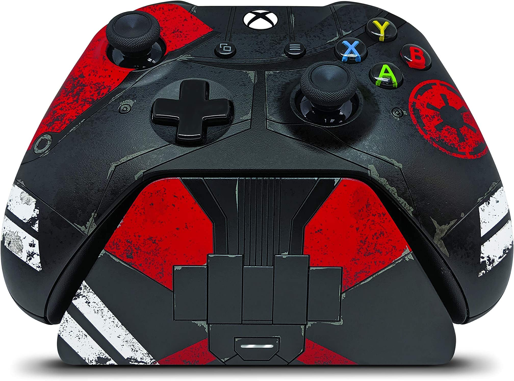control edicion limitada star wars Xbox One