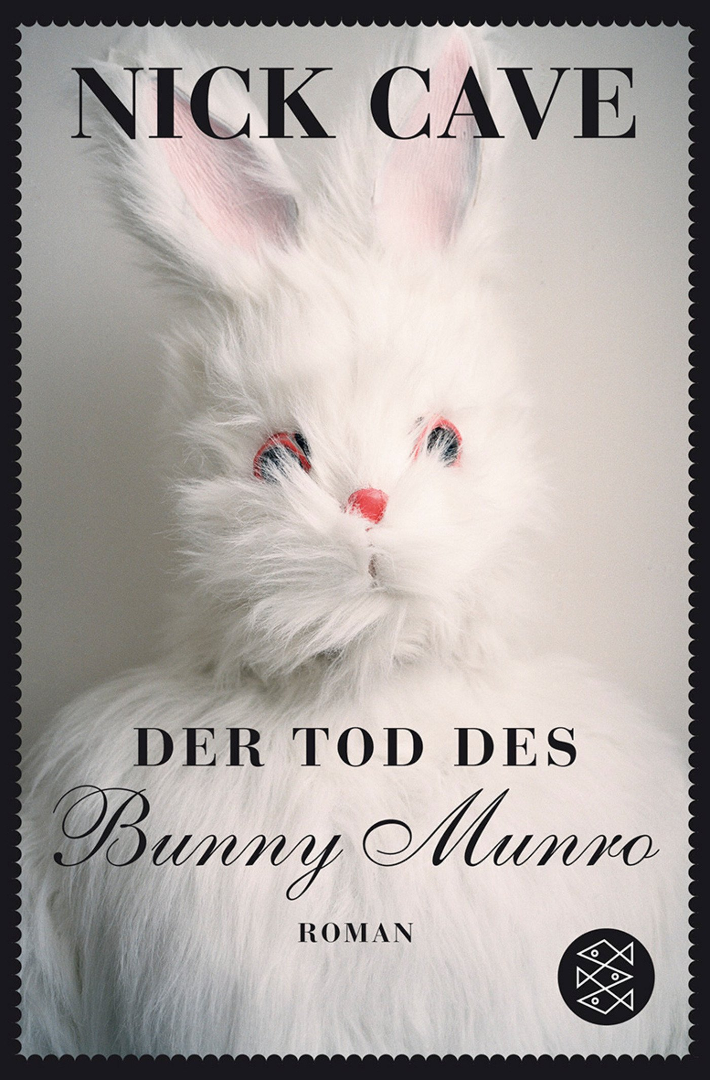 Der Tod des Bunny Munro: Roman