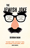 The Jewish Joke: An essay with examples (less essay, more examples)