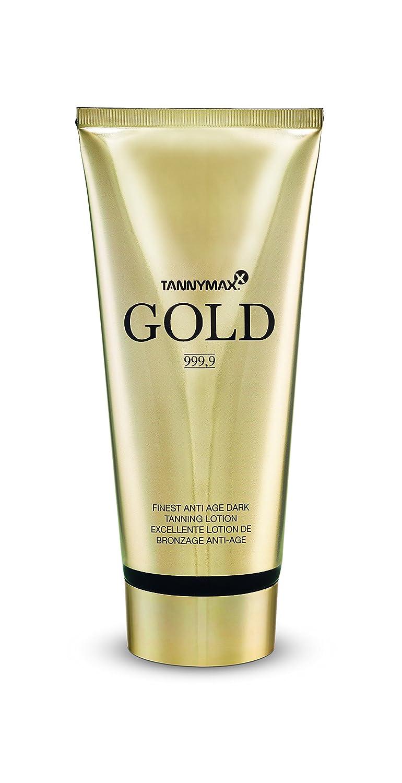 Tannymaxx Gold Finest Anti Age Dark Tanning Lotion 0521010000
