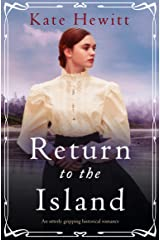 Return to the Island: An utterly gripping historical romance (Amherst Island Book 3) Kindle Edition
