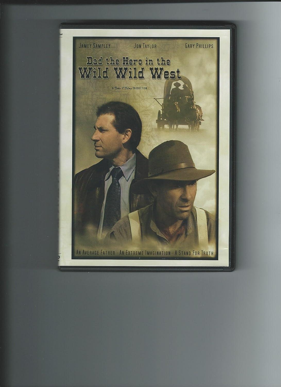 Wild west Dad hat