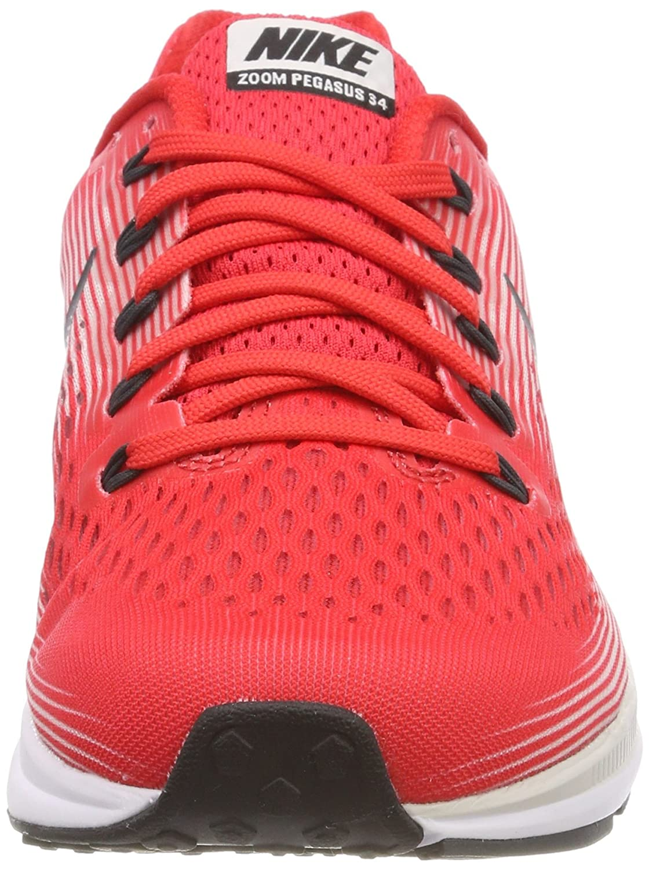 reputable site d6572 9ba9f Amazon.com | NIKE Men's Air Zoom Pegasus 34 Running Shoe | Road Running