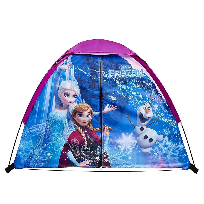 Disney Frozen 4 x 3 Kids Play Tent