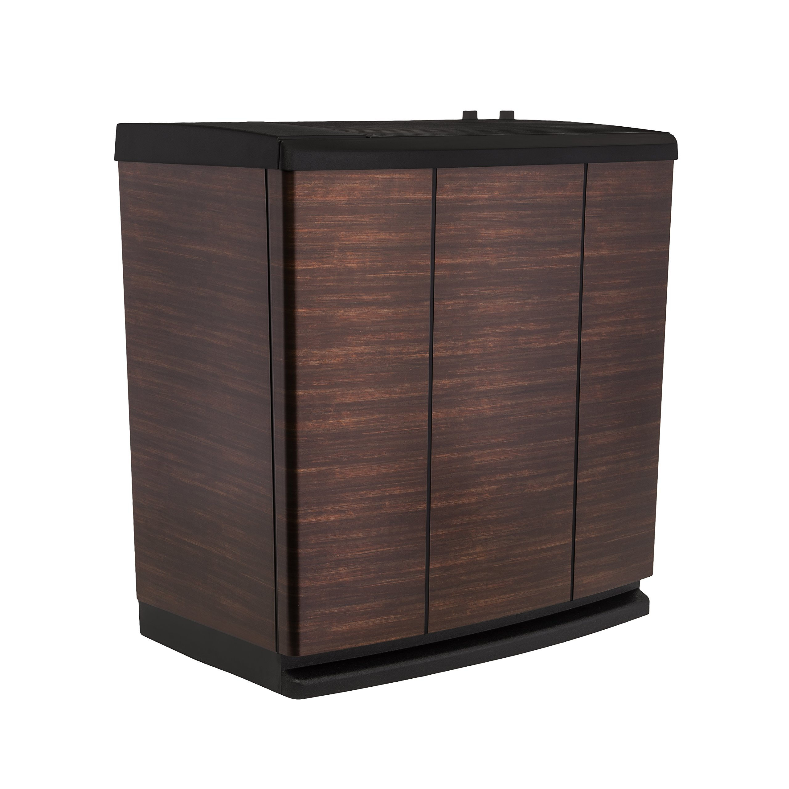 AIRCARE H12600 Digital Whole-House Console-Style Evaporative Humidifier, Copper Night by Bemis (Image #2)