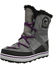 Sorel Glacy Explorer Shortie 7811b2068b5