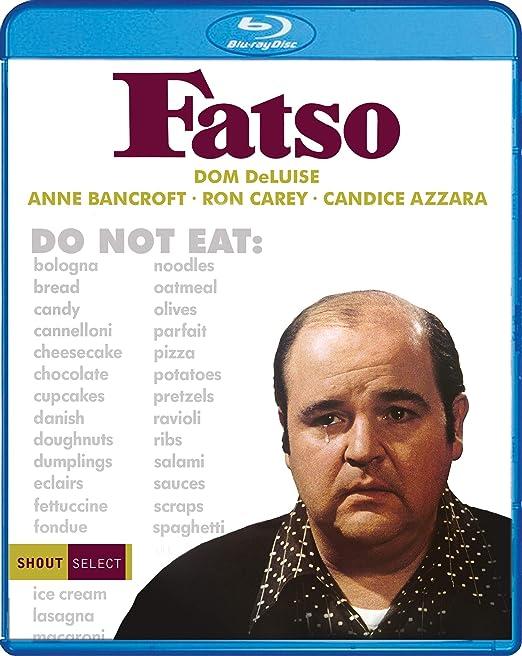 Fatso [USA] [Blu-ray]: Amazon.es: DeLuise, Dom, Bancroft ...