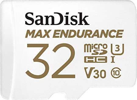 and Built for Lifetime of Constant Use! MIXZA Performance Grade 32GB Verified for Motorola MH230R MicroSDHC Card is Pro-Speed Heat /& Cold Resistant UHS-I3.080MBs