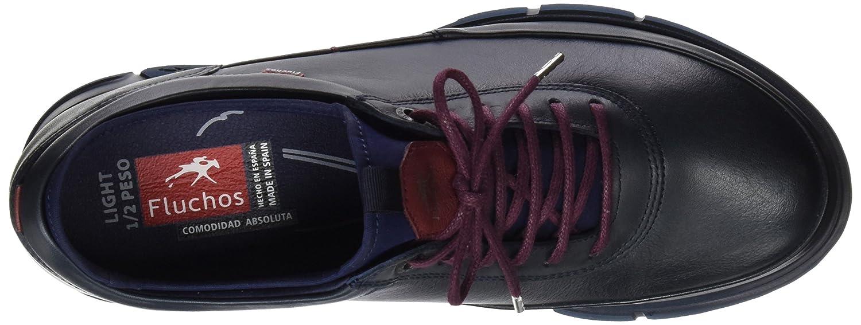 Para Zapatos Fluchos Oxford Retail Es Tiger De Spain Cordones wgZORgxq