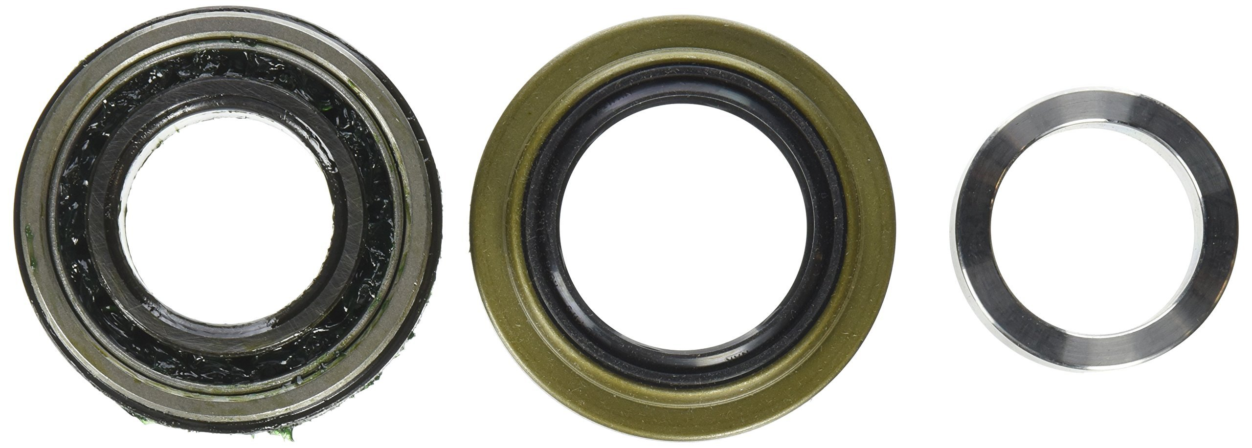 Strange Engineering A1013 Tapered Axle Bearing with Seal by Strange Engineering