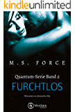 Furchtlos (Quantum-Serie 2) (German Edition)