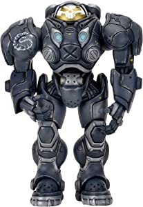 NECA Heroes of The Storm Series 3 Raynor Action Figure, 7""