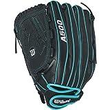 Wilson Siren Fastpitch Softball Glove 12.5 inch