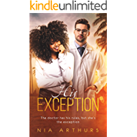 His Exception: A BWWM Novella (Caribbean Crush Book 1)