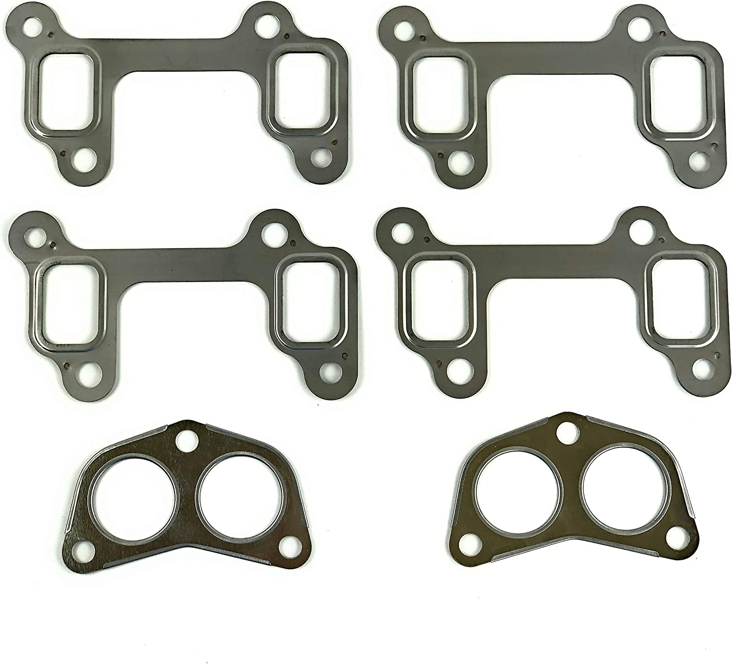 Land Rover Exhaust Manifold Gasket Set For Discovery and Range Rover by Allmakes 4x4