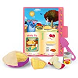 Fisher-Price Dora the Explorer Fiesta Favorites Kitchen Food - Apple Pie