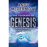 The Covenant of Genesis (Wilde/Chase 4) (English Edition)