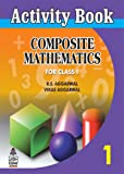 Activity Book Composite Mathematics for Class 1