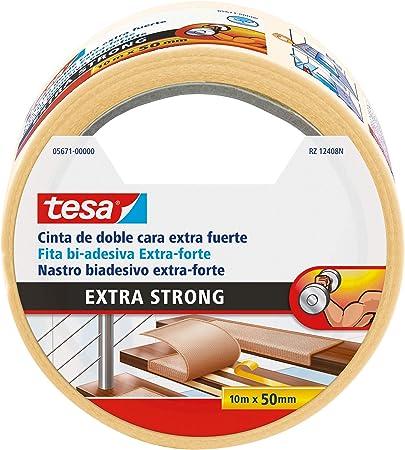 tesa ® Biadesivo per pavimenti Rimozione senza residui tesa