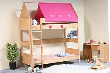 Etagenbett Prinzessin : Taube kinderbett etagenbett prinzessin 182 cm ausstattung: mit