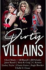 Dirty Villains Kindle Edition