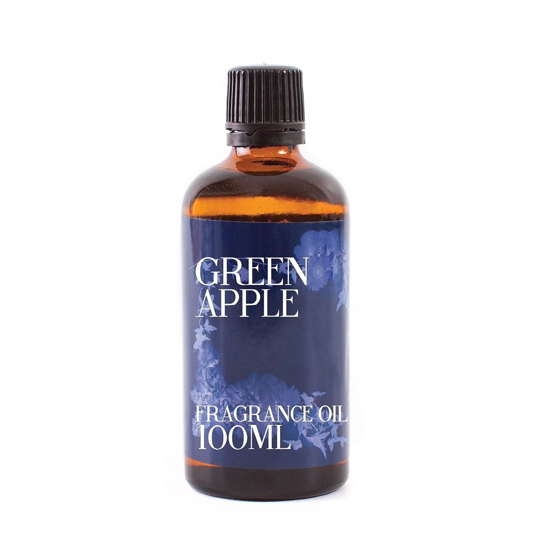 Mystic Moments | Green Apple Fragrance Oil - 100ml FOGREEAPPL100