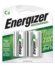 Energizer C2