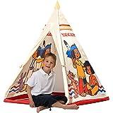 John 78607 - Yakari, Tenda degli indiani