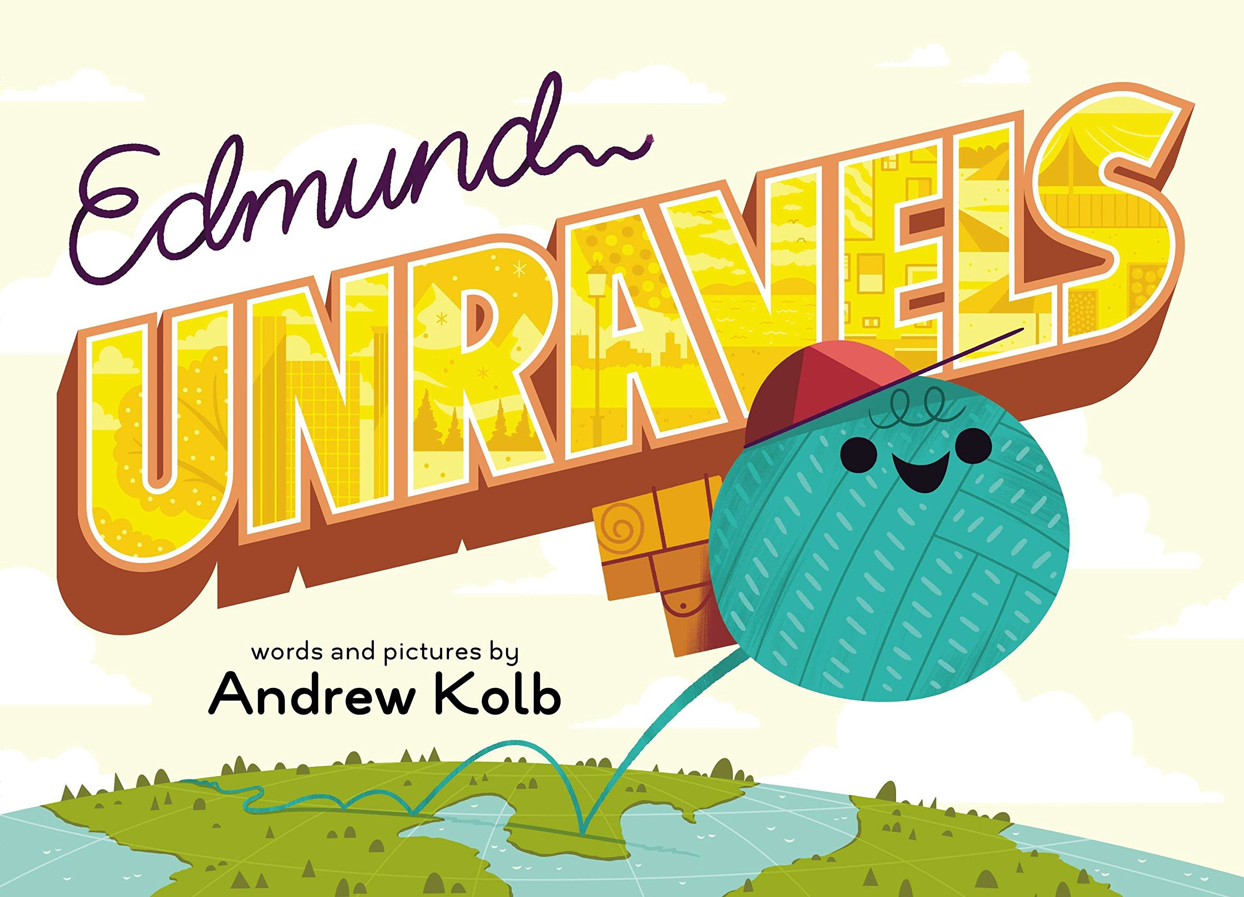 Edmund Unravels pdf