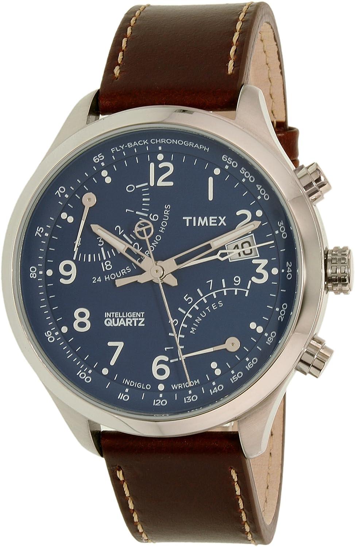 Pulsera HombreAmazon Reloj De Timex Tw2p78800 Para esRelojes lJKF1Tc3