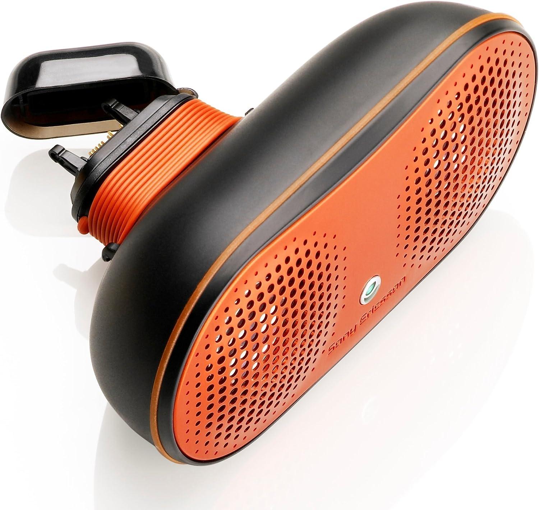 sony ericsson speaker