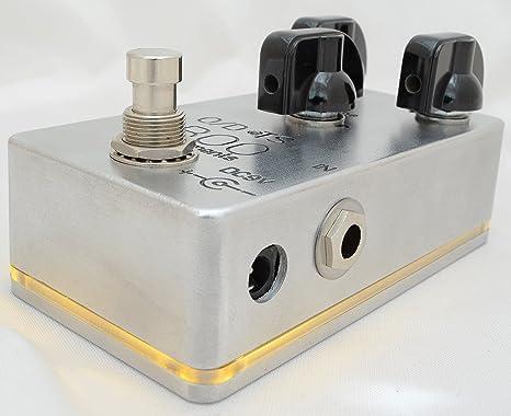 Tube Screamer Overdrive TS-808 TS-9 TS808 TS9 Distortion