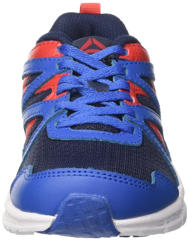 Reebok Run Supreme 2.0, Zapatillas de Running para Niños, Azul ...