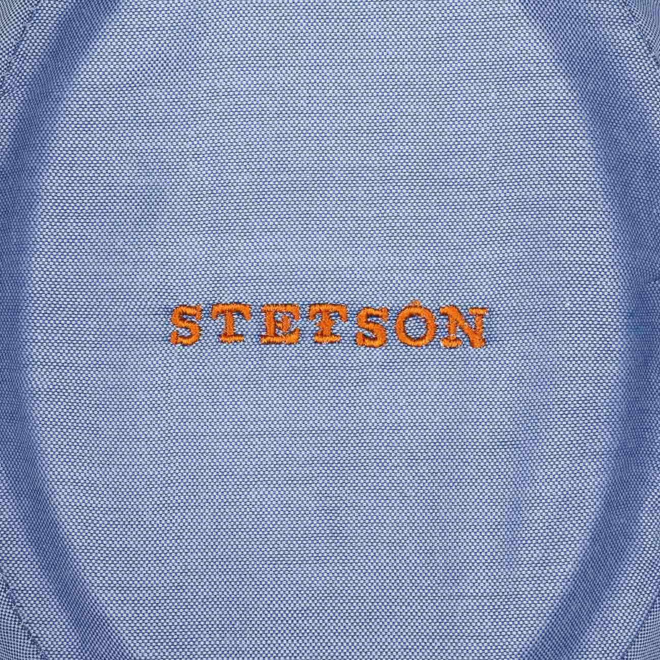 c7c2e7ce1 Stetson Athens Cotton Pork Pie Hat hats men´s 1691101
