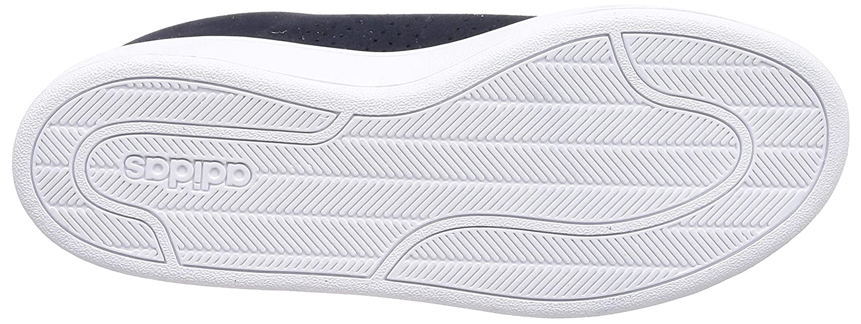 Adidas Herren Blau Cloudfoam Advantage Clean Sneaker Blau Herren (Legink/Legink/Ftwwht Legink/Legink/Ftwwht) eb35de