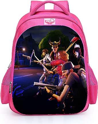 فورتنايت لعبة فورتريس ليلة حقيبة ظهر مدرسية للطلاب فورتنايت بطل فريق الطباعة عارضة الأزياء