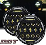 TURBO SII DOT Approved Pair 75W 7
