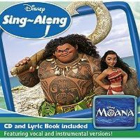 Disney Sing‐Along: Moana Sing Along