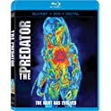 The Predator (2018) (Blu-ray + DVD + Digital Copy)
