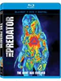 Predator, The (2018) [Blu-ray]
