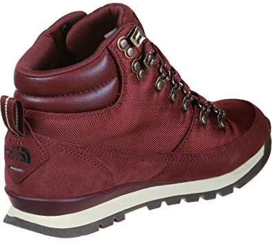 a35d7c6ef2 THE NORTH FACE Damen Back to Berkeley Redux Leather Stiefel,: Amazon ...