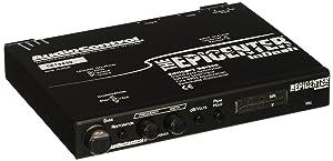 Audio Control EPICENTERINDASH Bass Restoration Processor