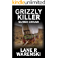 Grizzly Killer: Sacred Ground