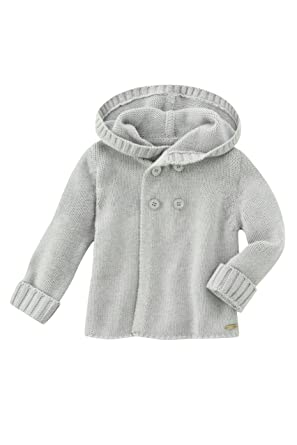 6a943062580b bellybutton Knitted Hooded Unisex Baby Jacket Unisex Baby Cardigan 2 ...