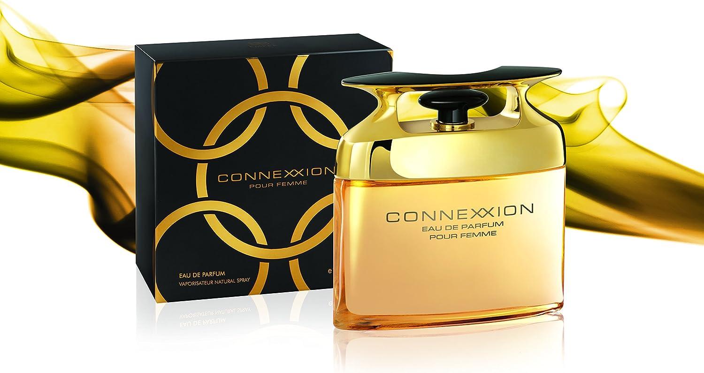 Emper 30949848 Connexxion Women Perfume