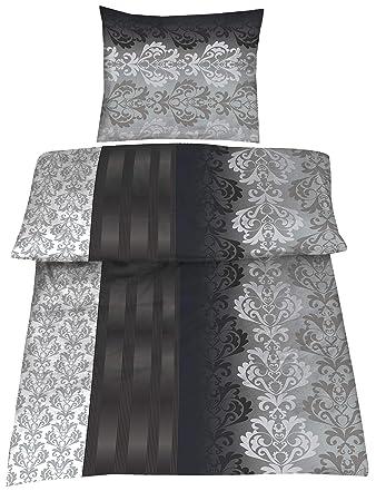 Niceprice Biber Bettwäsche 200x200 Flauschig Und Warm In 4 Designs